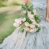 Whimsical Autumn Wedding Inspiration