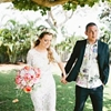 Romantic Big Island Hawaii Wedding