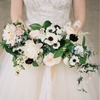 Organic + Elegant Historic Home Wedding