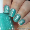Baroque Nails (featuring Born Pretty Store QA73 Stamping Plate), more details on the blog. Stamping Plate is available on Born Pretty Store website. Get 10% off your entire order with my coupon code:...