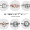 15 Engagement Rings to Obsess Over