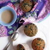 Gluten-Free Blueberry Muffins Without Xanthan Gum