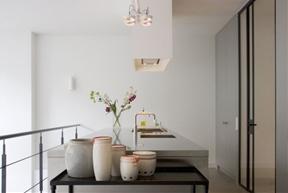 Sober Luxury: Arjan Lodder Keukens Kitchen in the Netherlands