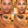 Update*****We just posted a video tutorial on contouring!! Check out our most recent posts!    The Work of Samer A. Khouzam - Make-Up Artist    Shop KikiCloset    Shop LuluandLola