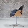 Conference Hall Refinement: Council Chair and Lounge by Onecollection