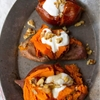 Recipe: Sweet Morning Potato with Yogurt, Maple Syrup & Nuts — Breakfast Recipes from The Kitchn