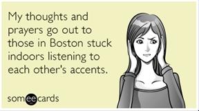 New England charm.