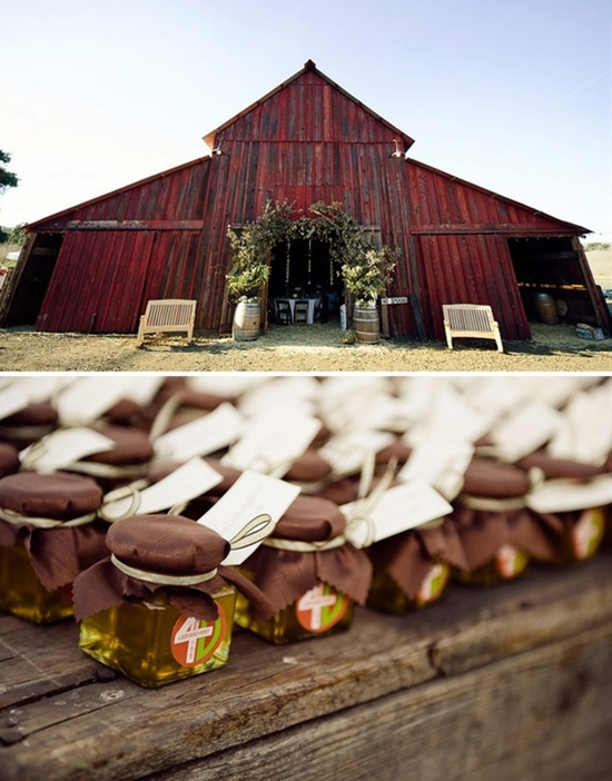 Rustic Fall Weddings