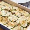 Recipe: Zucchini and Asparagus Strata — Breakfast Recipes from The Kitchn