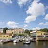 Oaxen Krog & Slip: A Marine-Inspired Restaurant in Stockholm