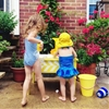 10 Great DIY Outdoor Water Play Tables