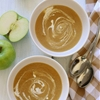 Caramelized Apple Onion Soup