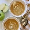 Caramelized Apple Onion Soup