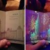 Hidden Illustrations Revealed Under UV Lighting by Canada's Newest Passport Designs