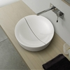 Scarabeo Reinterprets the Common Sink Drain Design