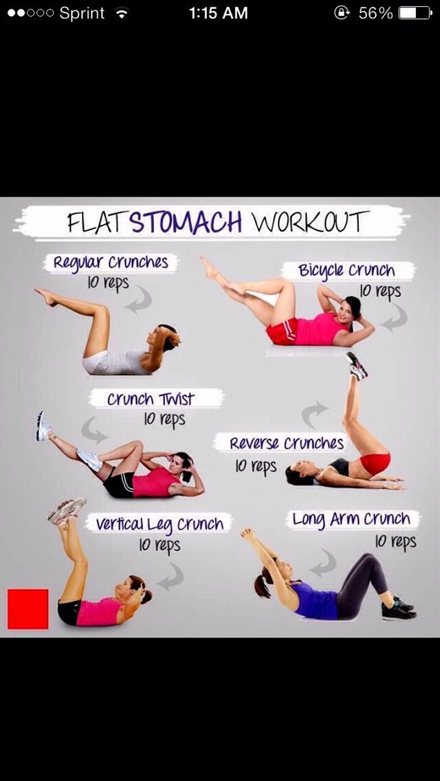 nice workout, should try it one day