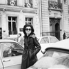 Jackie O, Paris, 1975.