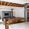 19th Century Warehouse Apartment Becomes Flexible Loft
