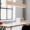For the Up-to-Date Office: 10 LED Suspension Lights