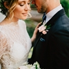 Stylish Brooklyn Wedding at MyMoon