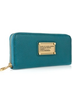 Marc by Marc Jacobs wallet $200