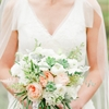 Rustic Garden Wedding in Denver