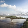 Garden Bridge hits an obstacle as judicial review is granted