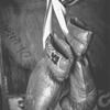 boxing gloves par Auria Gouey by Auria Gouey...