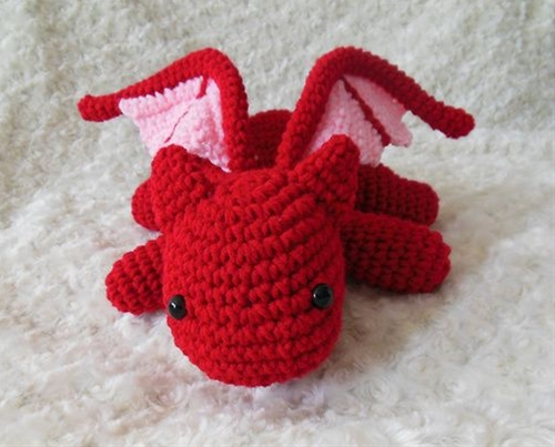 I love dragons!! What colors should I made...
