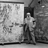"""Everyone discusses my art and pretends to understand, as if it..."