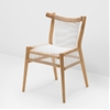 Competition: three Loom Collection chairs by H to be won