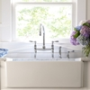 10 Easy Pieces: Architects' Go-To Traditional Kitchen Faucets