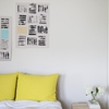 DIY Wall Art: Block Prints on a Budget