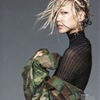 koreanmodel:  Soo Joo by Victor Demacherlier for Vogue Japan...