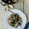 Recipe: Donal Skehan's Mussels in Irish Cider — Recipes from The Kitchn
