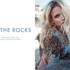 "FGR Exclusive | Anja Konstantinova by Emily Abay in ""On the Rocks"""