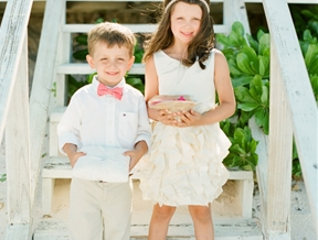 Coral Bahamas Destination Wedding