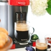 Morning Moment with Nespresso VertuoLine
