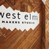 West Elm Opens Makers Studio in Brooklyn