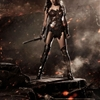"See Gal Gadot's Wonder Woman Costume for ""Batman vs. Superman"""