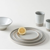 10 Easy Pieces: Handmade Dinnerware from Ceramics Studios