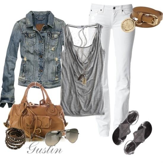 Grey Summer