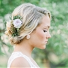 Sweet, Simple Bridal Session (With Utterly Gorgeous Hair Inspiration!)