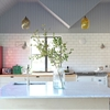 Kitchen of the Week: Eclectic English Kitchen, Color Included