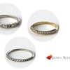 Wedding Rings by James Allen