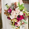 Rich Toned Wedding Ideas in Northern California