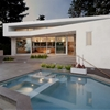 Surprising Modern Deronda Residence Located Just Below the Hollywood Sign