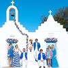 Breezy Destination Wedding in Mykonos