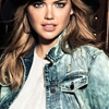 Kate Upton Gets Glam in Express' Fall 2014 Ads