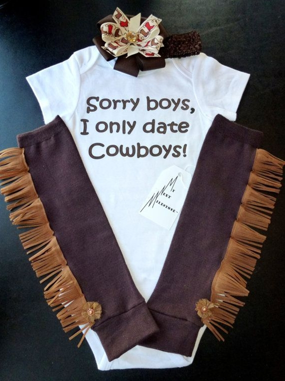 Future baby clothes!
